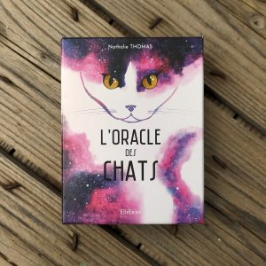 Oracle des chats